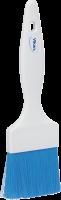 Vikan Hygiene 555050-3 plat kwastje superzacht 50mm breed blauw