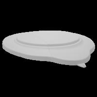 Vikan Hygiene 5693-5 emmerdeksel wit voor 20 liter emmer 5692