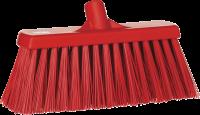 Vikan Hygiene 2915-4 bezem 30cm rood harde vezels 330mm
