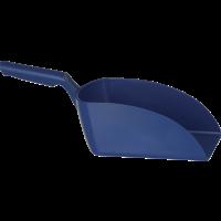 Vikan Hygiene 567099 handschep d.blauw recht groot 2L met.detecteerbaar
