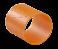 Vikan Hygiene rubber band oranje 26mm secundaire kleurcodering 5st/s