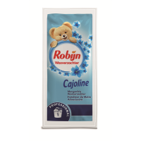 Robijn Prof. Wasverzachter Sachets Morgenfris 50 ml / 1 wasbeurt 152 x 50 ml