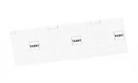 TASKISUM mop 60 cm 25 st.