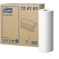 Tork Onderzoekstafelrol 1-laags Wit 38,5 cm C1