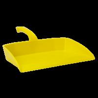 Vikan Hygiene 5660-6 stofblik geel kunststof 330x295mm