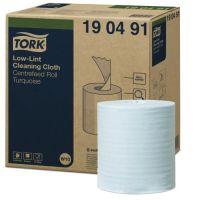 Tork Low-Lint Rol for Bucket Reinigingsdoek W10