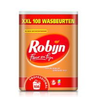 Robijn Prof. Fleur & Fijn 5,94 kg / 108 wasbeurten  5,94 kg