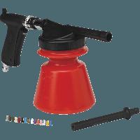 Vikan 93054 Foam Sprayer 14 liter rood set incl. pistool en afspuitla