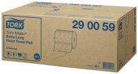Tork Matic® Extra Lange Handdoekrol 1-laags Wit H1 Universal