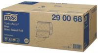 Tork Matic® Handdoekrol 2-laags Blauw H1 Advanced