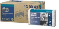 Tork Wiping Plus  Gevouwen Poetspapier  2-laags W4