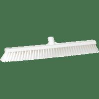 Vikan Hygiene 3199-5 veger wit zachte vezels 610mm