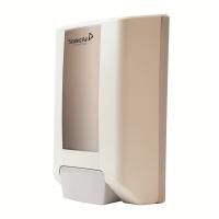 IntelliCare Dispenser Manueel (wit)