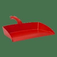 Vikan Hygiene 5660-4 stofblik rood kunststof 330x295mm