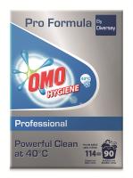 Omo Pro Formula Hygiëne 8,55 kg / 90 wasbeurten  8,55 kg