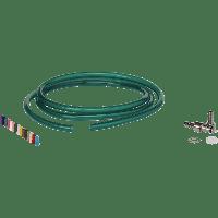 Vikan 9481-2 aanzuigslangset groen incl. nozzles voor MiniMix