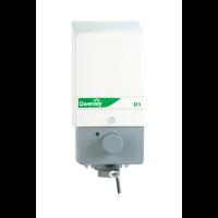 Divermite Plus dispenser