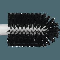 Vikan Hygiene 5380-90-9 pijpenborstel steelmodel zwart medium ø90x160mm