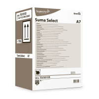 Suma Select A7 - SafePack 10 l