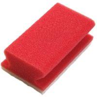Diversey reinigingsspons - rood