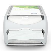 Tork Xpressnap® Counter servetdispenser lichtgrijs (N4)