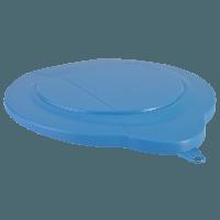 Vikan Hygiene 5689-3 emmerdeksel blauw voor 6 liter emmer 5688