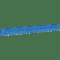 Vikan 7732-3 full colour cassette 40cm blauw met duimgreep