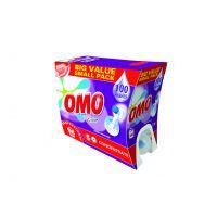 Omo Prof. Color 7,5 L / 100 wasbeurten 7,5 l