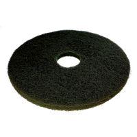 "3M Scotch Brite pads - polyester, groen, 20"" / 50 cm 5 st."