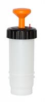 TASKI VersaPlus 2.0 doseerflacon 600 ml oranje
