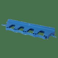 Vikan Hygiene 1018-3 ophangrek 4-6 blauw full colour 40cm