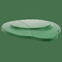 Vikan Hygiene 5693-2 emmerdeksel groen voor 20 liter emmer 5692