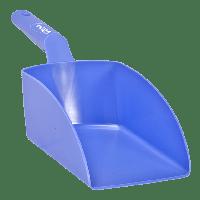 Vikan Hygiene 5675-8 handschep paars recht medium 1L 34x12x11cm