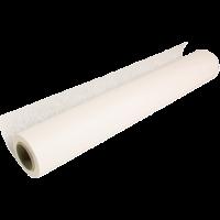 Papier Bakplaatpapier 40cm 50m Wit. 10x1 st