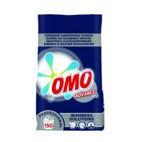 Omo Pro Formula Advance 14,25 kg / 150 wasbeurten 14,25 kg
