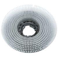 Schrobborstel 43 cm; grind/sportvloeren t.b.v swingo 455,/755, ergodisc 165/200/HD/DUO