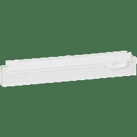 Vikan Hygiene 7731-5 cassette wit full colour 25cm met duimgreep