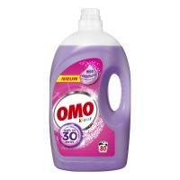 Omo Vloeibaar Wasmiddel Color 4 L 80 wasbeurten 4 Liter