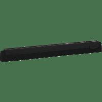 Vikan 7772-9 zwarte cassette 40 cm met duimgreep