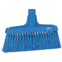 Vikan Hygiene 3104-3 portaalveger blauw zachte vezels 260mm