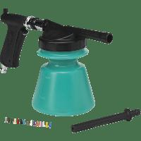Vikan 93052 Foam Sprayer 14 liter groen set incl. pistool en afspuitla