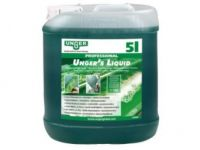 Unger Unger's Liquid Vensterreiniger 5 Liter