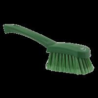 Vikan Hygiene 4194-2 afwasborstel groot groen zachte splitvezels 270mm