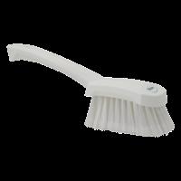 Vikan Hygiene 4194-5 afwasborstel groot wit zachte splitvezels 270mm