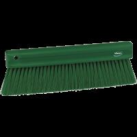 Vikan Hygiene 4582-2 poederveger groen zachte vezels 300mm