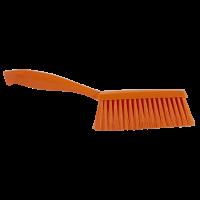 Vikan Hygiene 4587-7 handveger oranje zachte vezels 330mm
