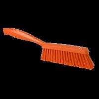 Vikan Hygiene 4589-7 handveger oranje medium vezels 330mm