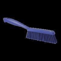 Vikan Hygiene 4589-8 handveger paars medium vezels 330mm