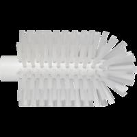 Vikan Hygiene 5380-90-5 pijpenborstel steelmodel wit medium ø90x160mm