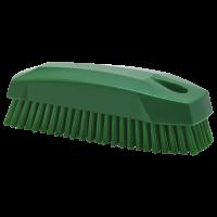 Vikan Hygiene 6440-2 nagelborstel groenharde vezels 130mm